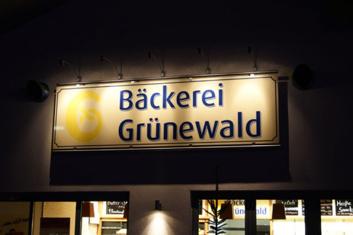Lichtwerbung Bad Kreuznach